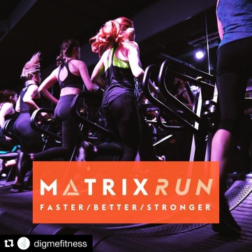 Digme Fitness_Run Matrix