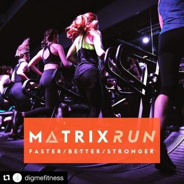 Digme Fitness_Run Matrix